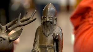 17th-Century <b>Chinese Bronze Incense Burner</b>   Antiques Roadshow ...