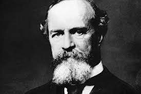 In the next few posts I want to work out an idea that's been on my mind: namely, that William James is the American thinker whose philosophy is the most ... - william-james