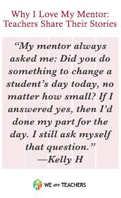 best images about mentoring new teachers how to be or a truly great teaching mentor