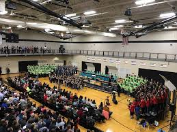 noblesville on topsy one how cool is it when we all come together to perform musicfest2017 noblesville schools pic twitter com wl6jhy1ydj