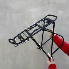 <b>Багажник</b> для велосипеда <b>задний</b> 26-29 <b>Велобагажник</b> ...