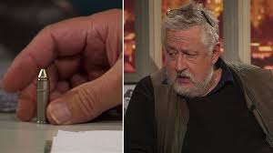 Leif GW Persson om sitt heta <b>Palme</b>-tips | SVT Play