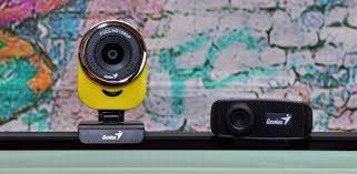 Обзор бюджетных <b>веб</b>-<b>камер Genius</b>: FaceCam 1000X и <b>QCAM</b> ...