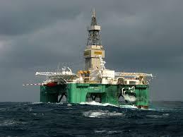 Offshore Production Platforms
