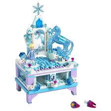 Купить <b>конструктор LEGO Disney</b> Frozen 41168 <b>Шкатулка</b> Эльзы ...