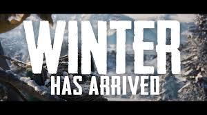 <b>PUBG</b> - Vikendi Snow <b>Map</b> CG Announcement Trailer - YouTube