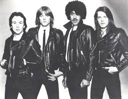 <b>Thin Lizzy</b> | Discography | Discogs