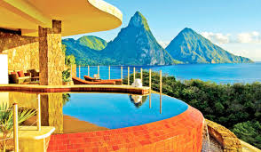 Home | Jade Mountain St Lucia - St Lucia's Most Romantic Luxury ...