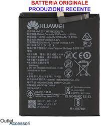 <b>Original</b> Battery for <b>Huawei Honor</b> 9 HB386280ECW STF-L09 ...