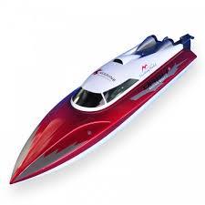 <b>Радиоуправляемый катер Double Horse</b> Dash Racing Boat II 7009 ...