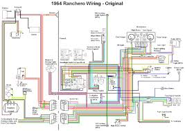 ford headlight wiring diagram  car electrical wiring diagrams