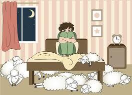 Tips Mengatasi Insomnia Tanpa Menggunakan Obat