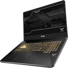 <b>Ноутбук ASUS FX705DT</b>-<b>H7189T</b> AMD Ryzen™ R5-3550H/16G/1T ...