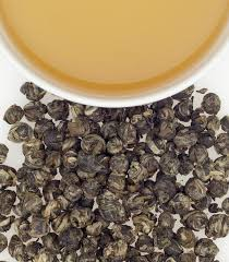 <b>Dragon Pearl Jasmine</b> | Green Tea - Harney & Sons Fine Teas