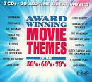 Award Winning Movie Themes of the 50's, 60's & 70's