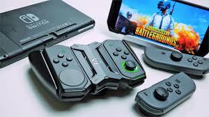 Nintendo Switch от <b>Xiaomi</b>! <b>Black Shark</b> 2.0 Helo - YouTube