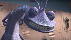 Image result for Randall monsters inc