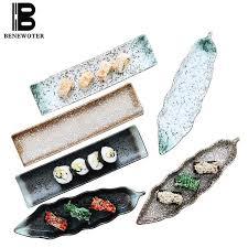<b>Винтажное</b> японское керамическое <b>блюдо</b> для суши ...