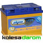 Купить аккумуляторы <b>Аком</b> и <b>АКОМ</b> в Чистополе с бесплатной ...