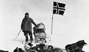 Image result for amundsen south pole images