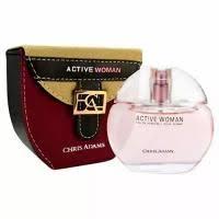 <b>Chris Adams</b> Active Woman купить в Москве |NEOPOD