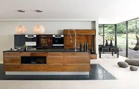 modern kitchen setup:  modern kitchen design inspiration design cabinets and modern kitchens