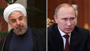 Russia to Back Iran in Nuclear Talks
