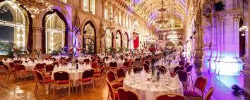 <b>New Year Gala</b> in <b>Vienna</b> City Hall