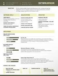 Examples Of Current Resumes  resume samples for college students