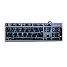 Buy Ant Esports MK217 USB Wired Keyboard (Black ... - Amazon.in