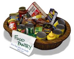 Image result for picture of food pantry