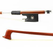 Aliexpress.com : Buy NEW <b>4/4 Size Pernambuco</b> Violin Bow Round ...