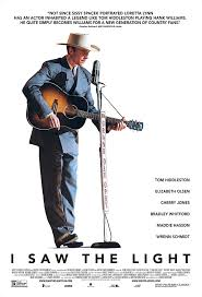 Hank Williams: Una voz a la deriva | I Saw the Light