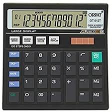 Basic - Calculators: Office Products - Amazon.in