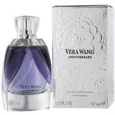 <b>Vera Wang Anniversary</b> Vera Wang Eau De Parfum Spray 1 7 Oz ...