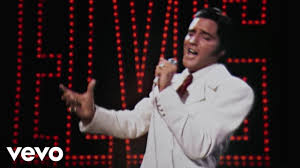<b>Elvis Presley</b> - <b>If</b> I Can Dream ('68 Comeback Special 50th ...