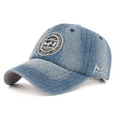 <b>New Arrival High Quality</b> Letter M 1 Snapback Cap Demin Baseball ...