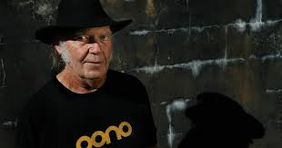 <b>Neil Young</b> is out to reinvent the live album on '<b>Earth</b>' - Los Angeles ...