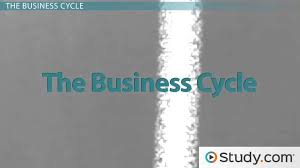 the business cycle economic performance over time  video  the business cycle economic performance over time  video amp lesson transcript  studycom