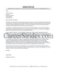 best teacher cover letter examples livecareer resume formt 23 cover letter template for teachers cover letter examples