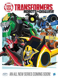 Transformers: Robots in Disguise (2015 cartoon) - Transformers Wiki
