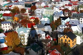 Image result for icelandic houses