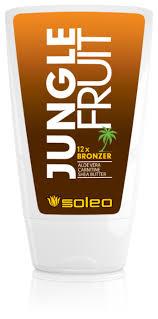 <b>Крем для загара в</b> солярии Soleo Jungle Fruit — купить по ...