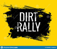 Dirt rally road track <b>tire</b> gringe texture. Motorcycle or car race <b>dirty</b> ...