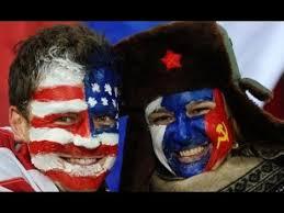 Image result for русский и американец