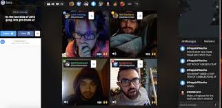 Periscope, Slack, Snapchat and more social media sites you'll be ...