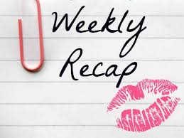 Image result for recap