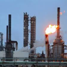 Image result for shell deer park refinery