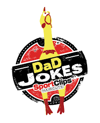 For Father's Day promotion, Dads bring the jokes and Sport Clips ...