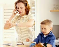 Kiat Sukses buat Ibu yang Bekerja